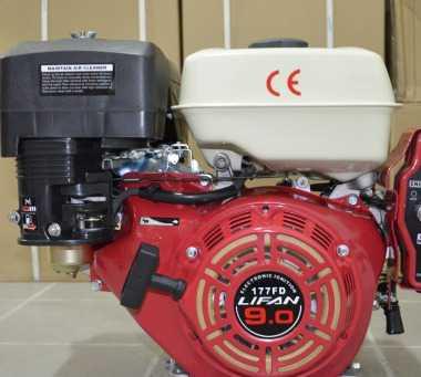 Двигатель Lifan 177 FD